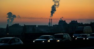 Air Pollution and Intelligence - Society of Wellness